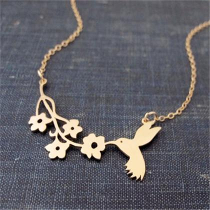 *Free Shipping* Lovely Bird Bites T..