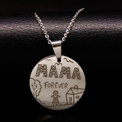 *Free Shipping* Family Necklaces St..