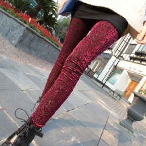 Spring New Women's Pants Leggings L..