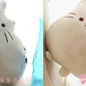 I am Pusheen the Cat cushion cute p..