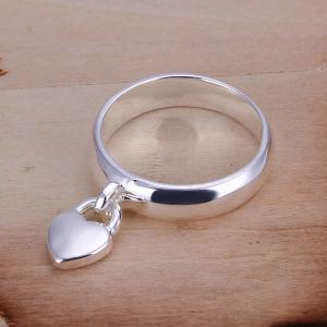 925 Sterling Silver Jewelry Ring Fi..