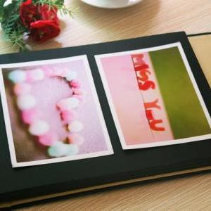 New 10 inch Wedding Photo Album Han..
