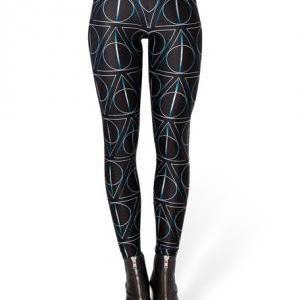 ± FREE SHIP ± Pirate Punk Legging..