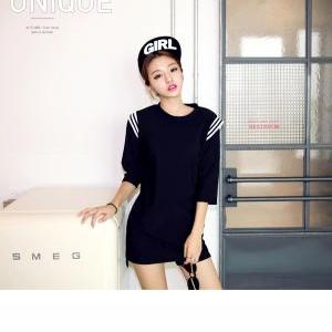 *Free Shipping* Korean Style Black ..