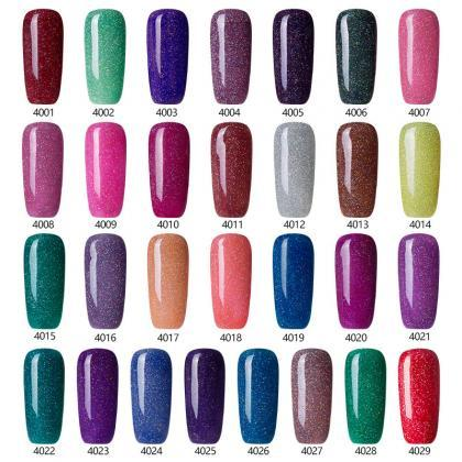 *FREE SHIPPING* Fashion Neon Nail G..