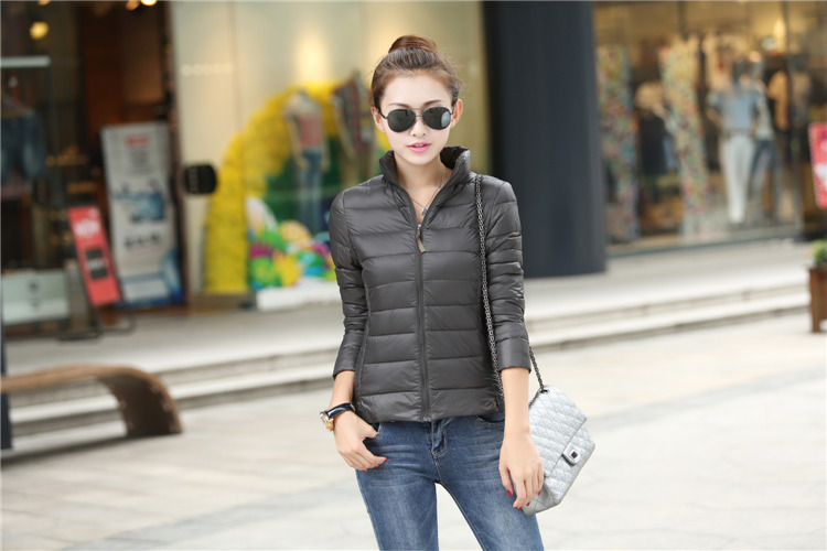 *Free Shipping* Plus size jackets women coat jaqueta feminina abrigos mujer women jacket casacos femininos woman clothes imported clothing parka